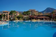 Iberostar Grand Anthelia*****, Teneriffe